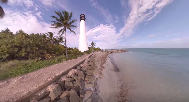 Key Biscayne Lighthouse – #GoingMIA